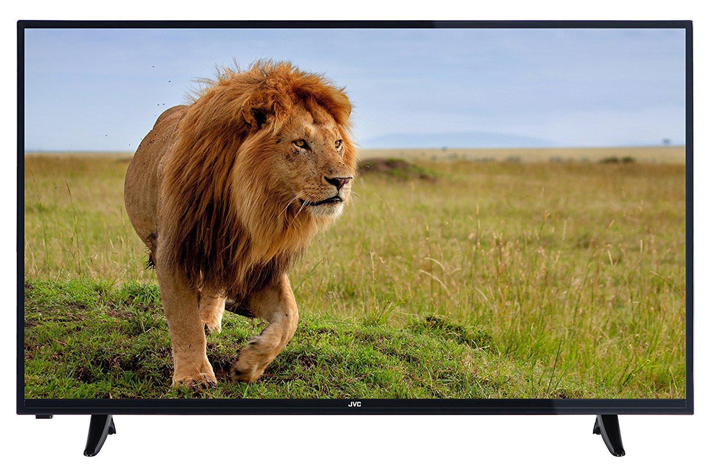 """TV 48"""" JVC LT-48VN50P - Full HD, Triple Tuner"""