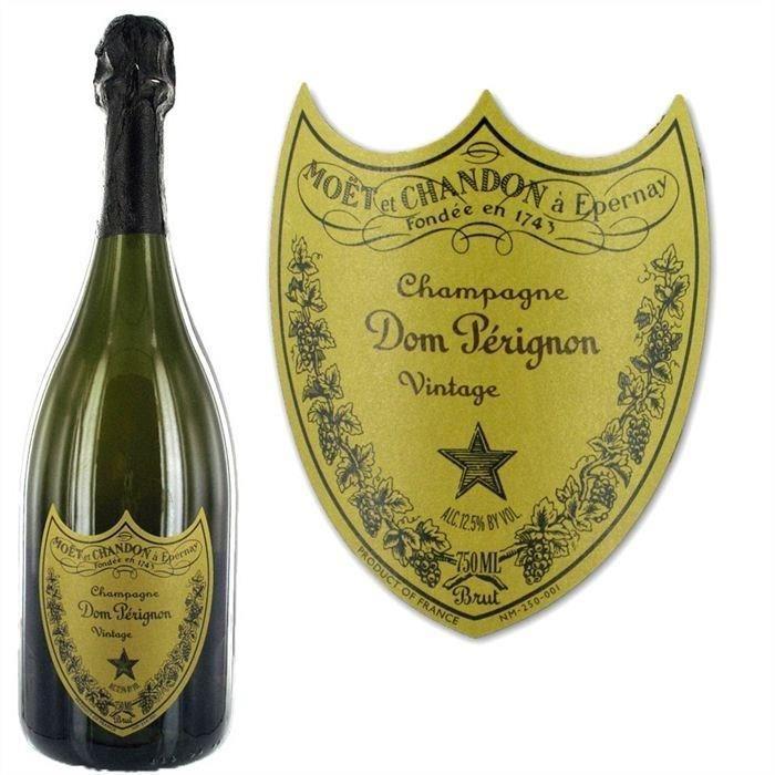 [Cdiscount à volonté] Bouteille de Champagne Dom Perignon Millesime 2006 - 75Cl