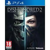 Dishonored 2 sur PS4/Xbox One via revente d'un jeu