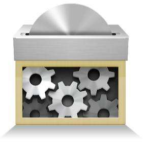 Application Busybox Pro pour Android