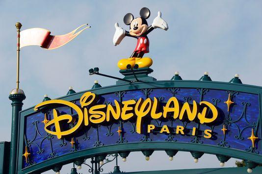 Billets 1 jour Adulte pour les 2 parcs Disneyland et Disney Studio en semaine du 8 Novembre au 16 Decembre