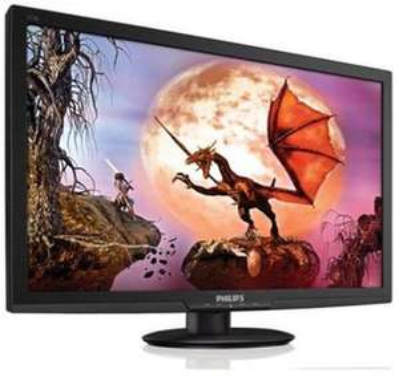 "Ecran PC 27"" Philips 273E3LHSB - Full HD"