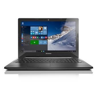 "PC portable 15.6"" Lenovo G50-80 - i3-5005U, 6 Go RAM, 1 To, AMD Radeon R5 M330 1 Go"