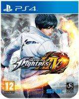 The King of Fighters XIV - Edition Day One sur PS4