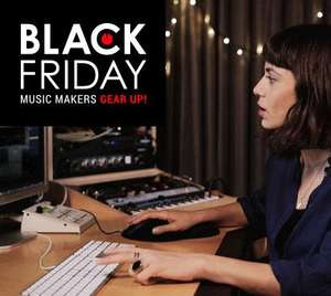 Plug-in Waves offert à l'occasion du Black Friday