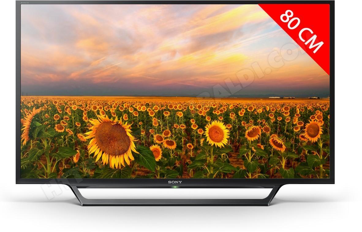"TV LED 32"" Sony KDL32RD430 - HD Ready"