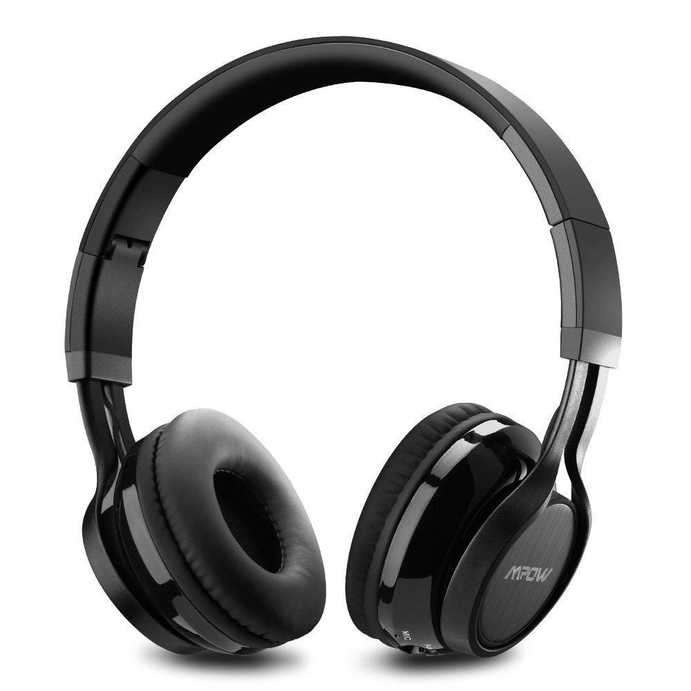 Casque Bluetooth Stéréo MPOW Thor (pliable)