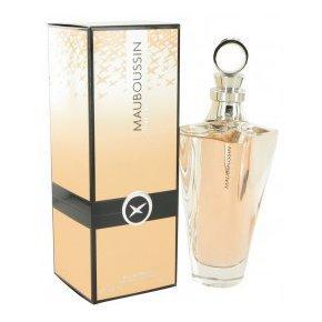 Sélection de parfums Mauboussin Homme et Femme en promo - Ex : Pour Elle Mauboussin Eau de parfum 100 ml+  Pour lui Mauboussin Eau de parfum 100 ml