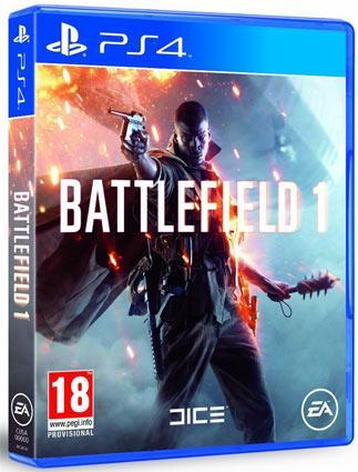 Battlefield 1 sur PS4 ou Xbox One