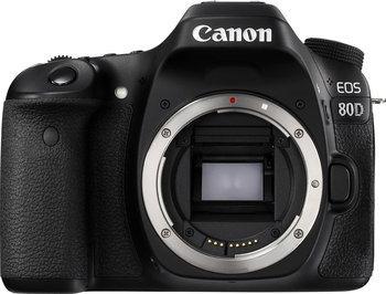 Appareil photo numérique reflex Canon EOS 80D