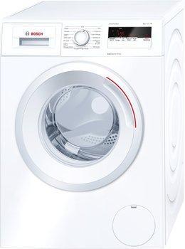 Lave-linge Bosch WAN24130FF - 8 kg, 1200 trs/min, A+++, EcoSilence Drive