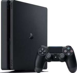 Console Sony PS4 Slim (500 Go)
