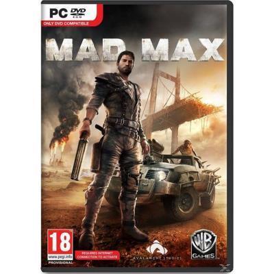 Sélection de jeux-vidéo en promotion - Ex: Mad Max sur PC