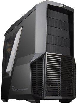 Boîtier PC Zalman Z11 Plus - noir