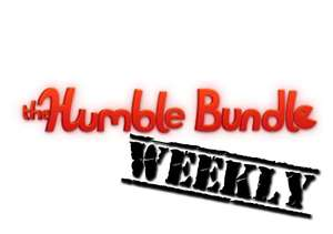The Humble Weekly Sale Introversion : 4 jeux PC