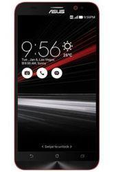 """Smartphone 5.5"""" Asus ZenFone 2 Deluxe (ZE551ML) - 128 Go, noir + deux coques + carte microSD de 128 Go"""