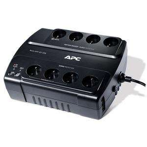 Onduleur APC BACK UPS BE550G-FR - 550VA - 8 prises FR