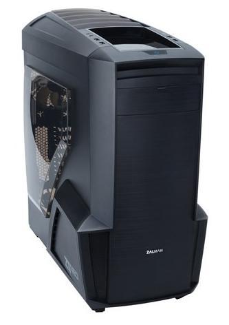 Boîtier PC Zalman Z11 Neo - noir