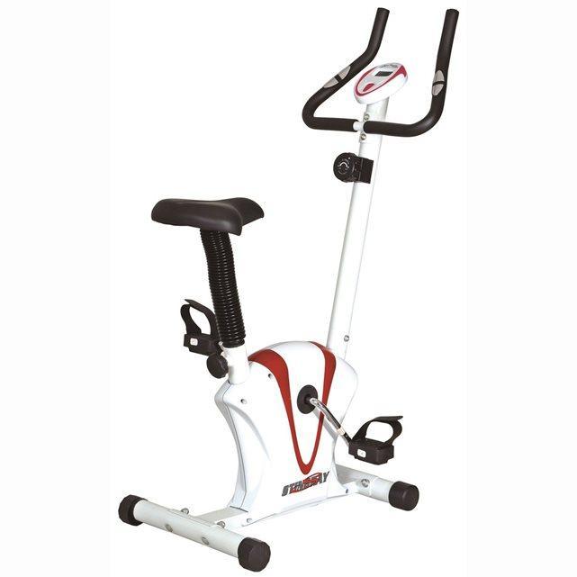 Sélection d'articles de sport en promotion - Ex : vélo d'appartement David Douillet VM2587 (magnétique)