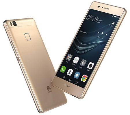 """Smartphone 5,2"""" Huawei P9 Lite Or Dual Sim - RAM 3 Go - 16 Go"""