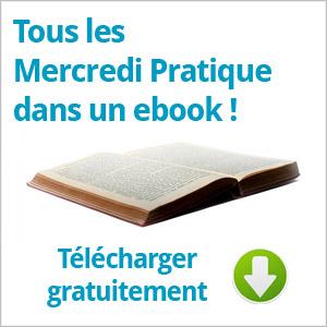 "ebooks Mercredi Pratique ""Apprendre la photo ou se perfectionner"" + ""Apprendre la photo Nature & Paysage"""