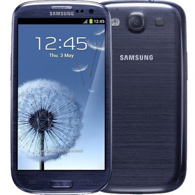 Samsung Galaxy S III Bleu 16Go