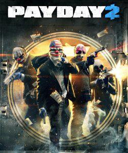 Payday 2 à 17€ en 4-Pack (dématérialisé)