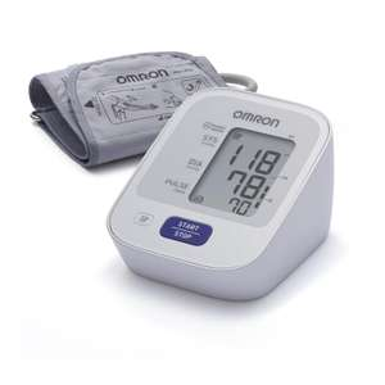 Tensiomètre Electronique Bras Omron M2