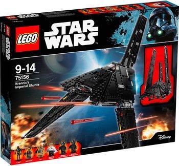 [Premium] Jouet Lego Star Wars - Krennic's Imperial Shuttle (75156)