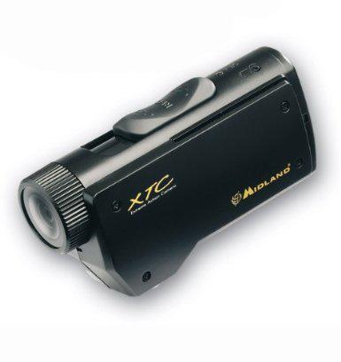 Caméra pour  sports extrêmes MIDLAND Pack XTC 100 + SD  2Go