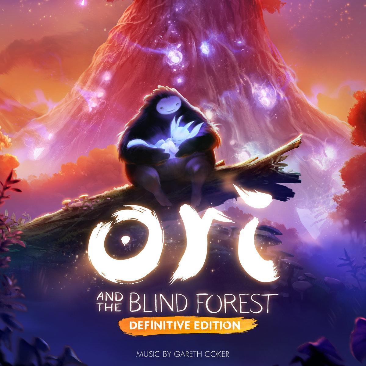 Sélection de jeux-vidéo en promotion - Ex: Ori And The Blind Forest Definitive Edition sur PC (Dématérialisé - Steam)