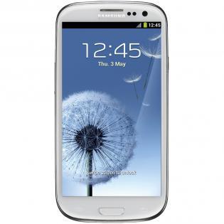 Samsung Galaxy S3 (avec ODR 50€)