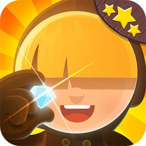 Tiny Thief sur Android et iOS