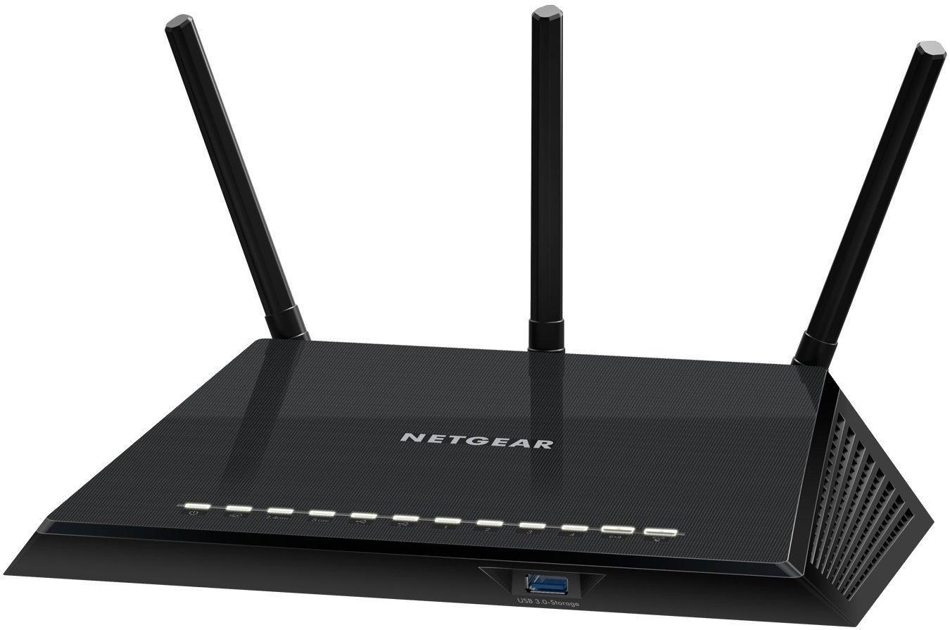 Routeur Netgear R6400-100PES