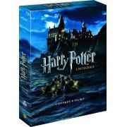 Coffret Intégrale DVD Harry Potter