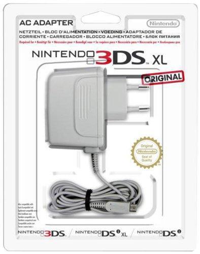 [Premium] Bloc d'alimentation pour Nintendo New 3DS / New 3DS XL / 3DS / 3DS XL / 2DS / DSi / DSi XL