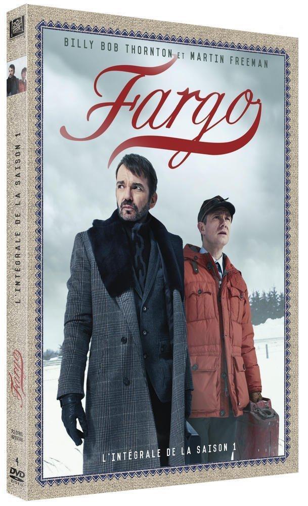 DVD Fargo - Saison 1