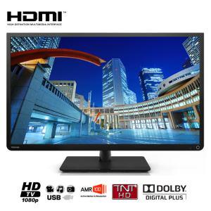 "TV 39"" Direct LED Toshiba 39L2333"