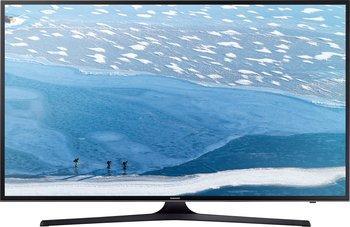 """30% offerts en bon d'achat sur différents rayons - Ex : TV 55"""" Samsung 55KU6000 - 4K UHD, LED, Smart TV (via 254.70€ en bon d'achat + 349€ d'ODR)"""