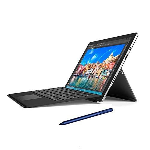 """Tablette 12.3"""" Microsoft Surface Pro 4 avec clavier et stylet (Intel Core M3-6Y30, 4Go RAM, 128Go, Windows 10)"""
