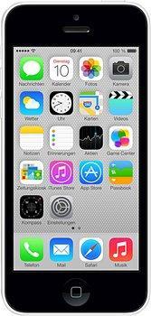 """Sélection de produits en promotion - Ex : Smartphone 4"""" Apple iPhone 5c (16 Go, blanc, avec coque) - Reconditionné"""