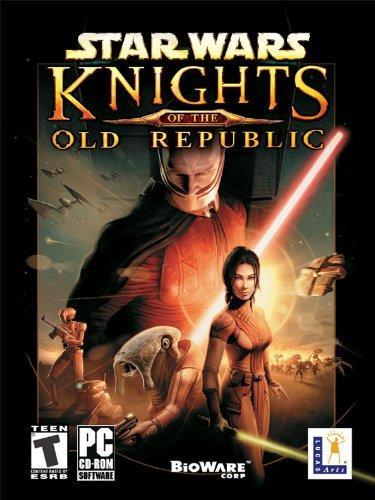 Sélection de jeux vidéo Disney et Lego sur PC (dématérialisés) en promotion - Ex : Star Wars: Knights of the Old Republic