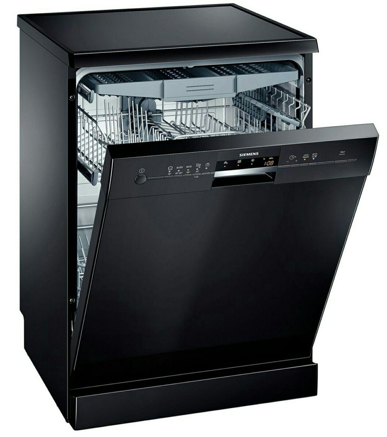 Lave-vaisselle Siemens SN25M687EU - 14 couverts