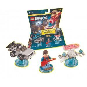 Sélection de produits Lego Dimensions en promotion - Ex: Lego Dimensions Fun Pack