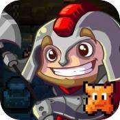 Heroes of Loot 2 sur Android