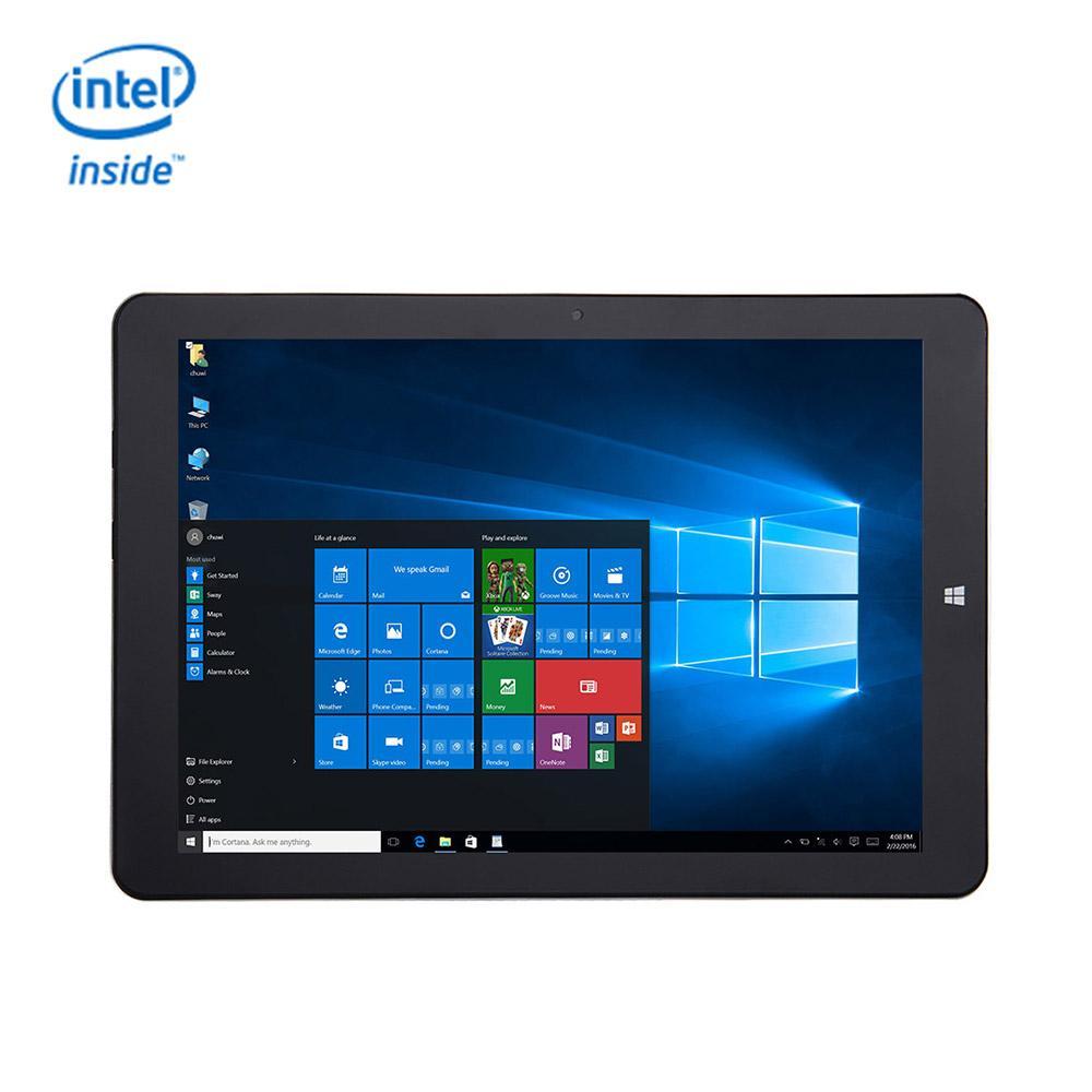 "Tablette 12"" Chuwi - 64Go, 4 Go Ram, Intel Cherry Trail Z8300, Double OS Windows10 + Android 5.1"