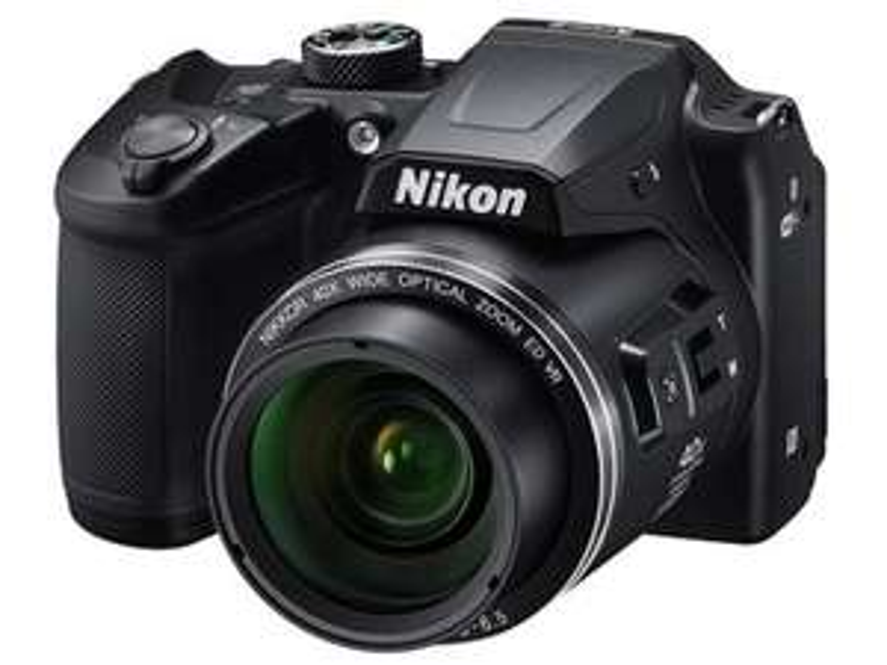 Appareil Photo Bridge Nikon Coolpix B700 Noir - 20.3MP, 4K