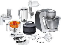 Robot culinaire Bosch MUM56340