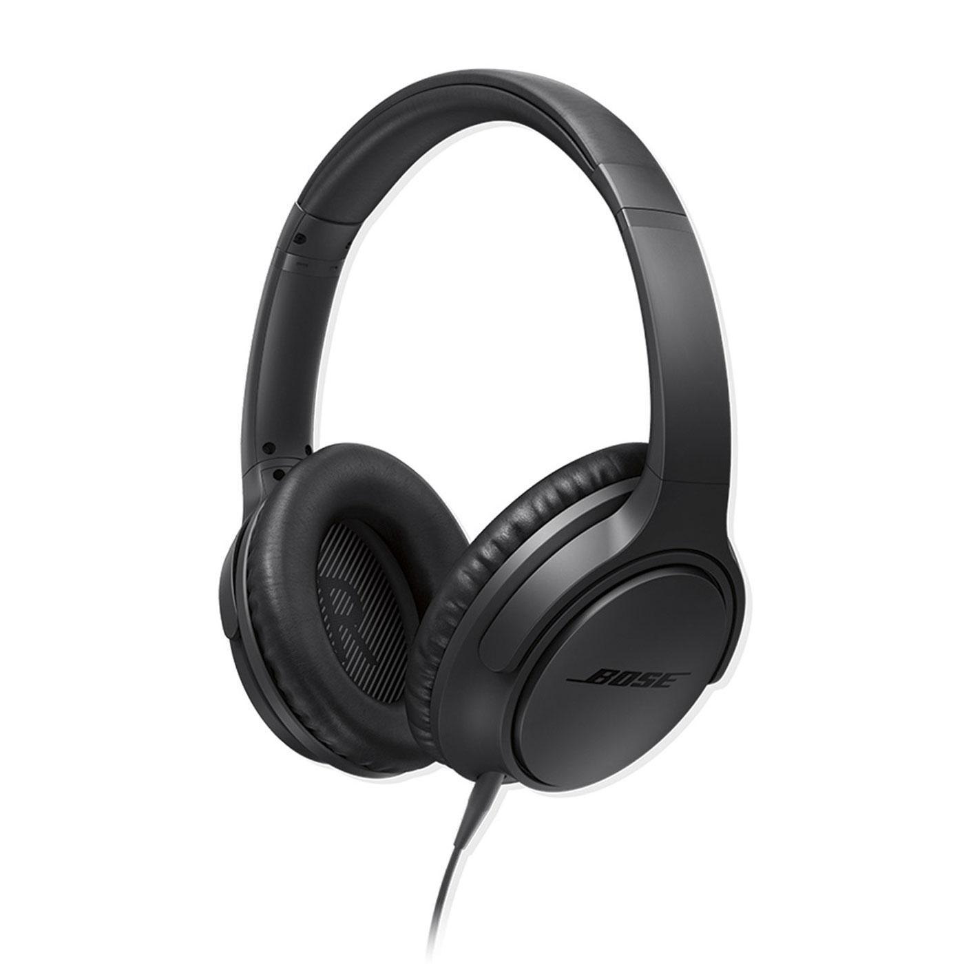 Casque Audio Circum-aural Bose SoundTrue II