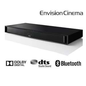 Plateau sonore Onkyo  Dolby Digital LS-T30 - 75 W